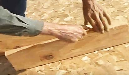 Профессионалы открывают секреты, как состыковать крышу пристройки и дома