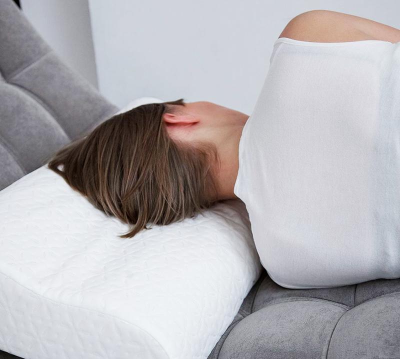 Какой наполнитель для подушек лучше выбрать, чтобы сон был здоровым и крепким