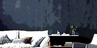 Новый стиль оформления интерьера - джапанди