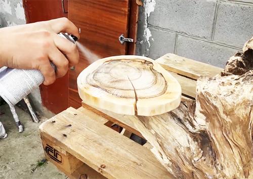 Домашняя оранжерея: как сделать подставки для цветов своими руками