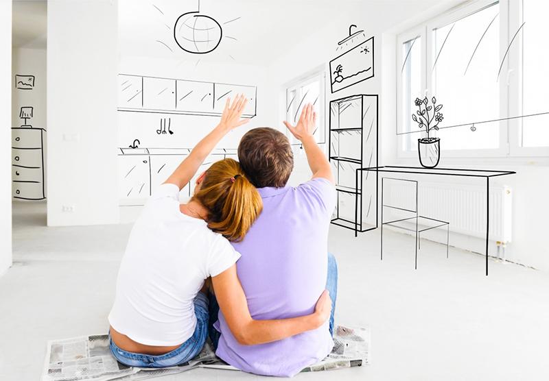 Планирование ремонта – один из важнейших этапов работ