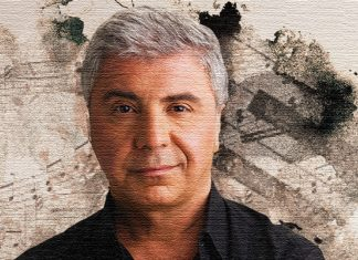 Сосо Павлиашвили и его апартаменты