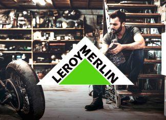 Топ-5 инструментов для гаража от Леруа Мерлен