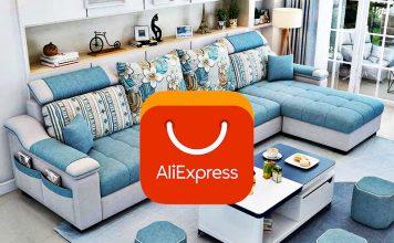 Товары AliExpress для дома