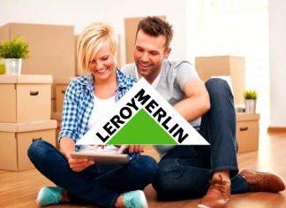 Товары для ремонта в онлайн магазине от Леруа Мерлен