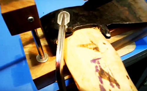 Это должен знать каждый мужчина: угол заточки ножа в зависимости от назначения