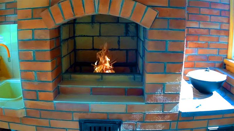 Огонь – это всегда прекрасно