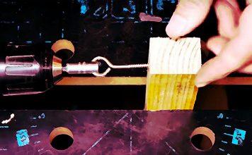 Доработка ручных инструментов