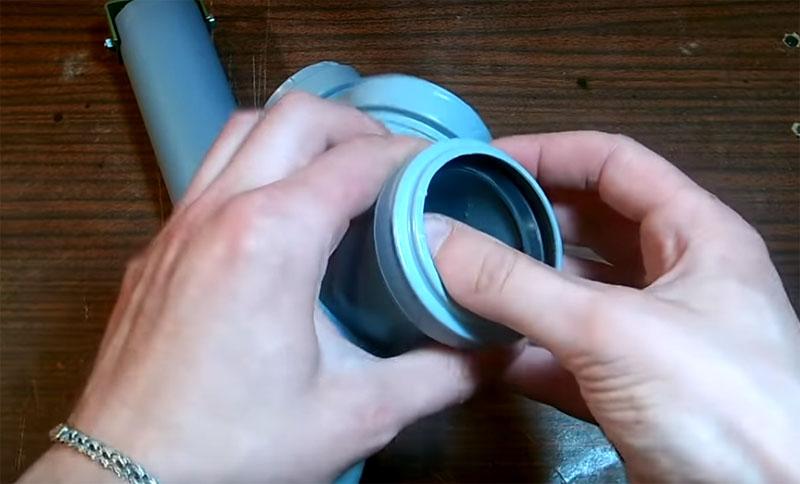 Эти прокладки позволяют создавать довольно герметичное соединение, что важно для работы насоса
