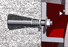 Как сделать специальное сверло для газоблока