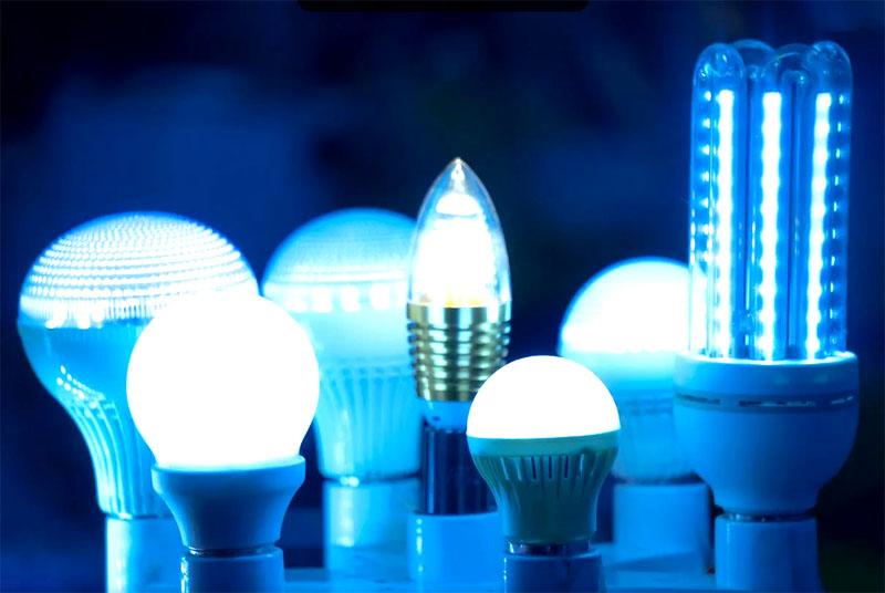 Как сделать светодиодную лампочку ярче