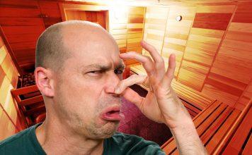 Как избавиться от запаха канализации в бане