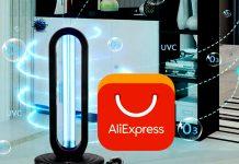 Товары для здоровья от AliExpress