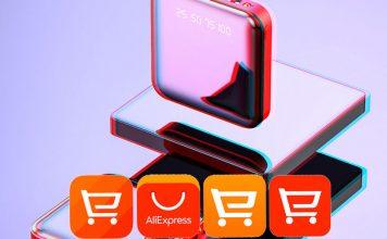 Товары первой необходимости от AliExpress