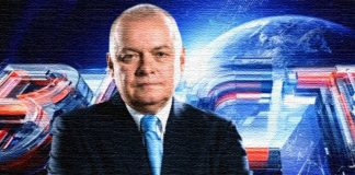 Где живёт телеведущий Дмитрий Киселёв