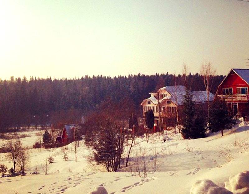 Где живёт многодетная мать Мария Кожевникова