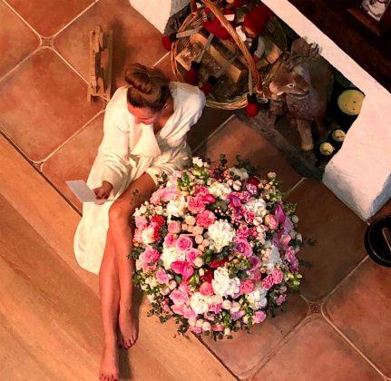 Наш пострел везде поспел: шикарный дом многодетной матери Марии Кожевниковой