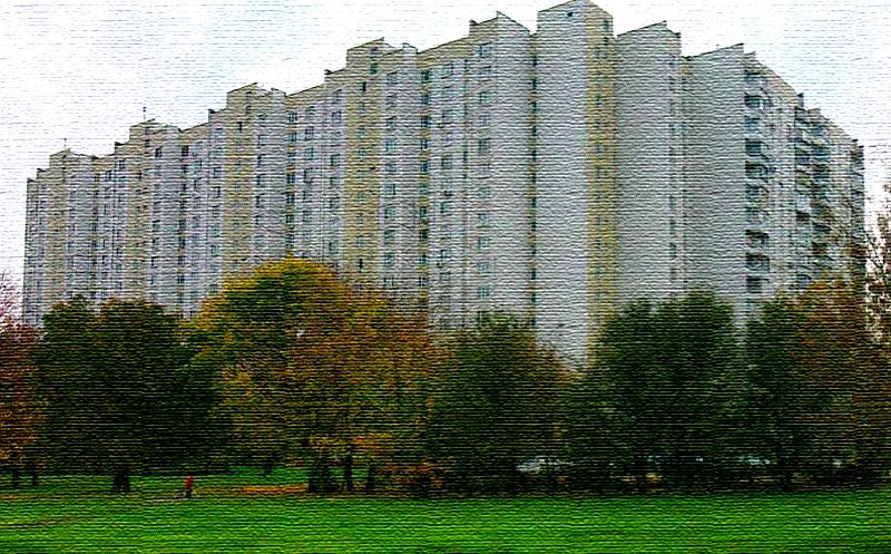 Юрий Лоза и его апартаменты