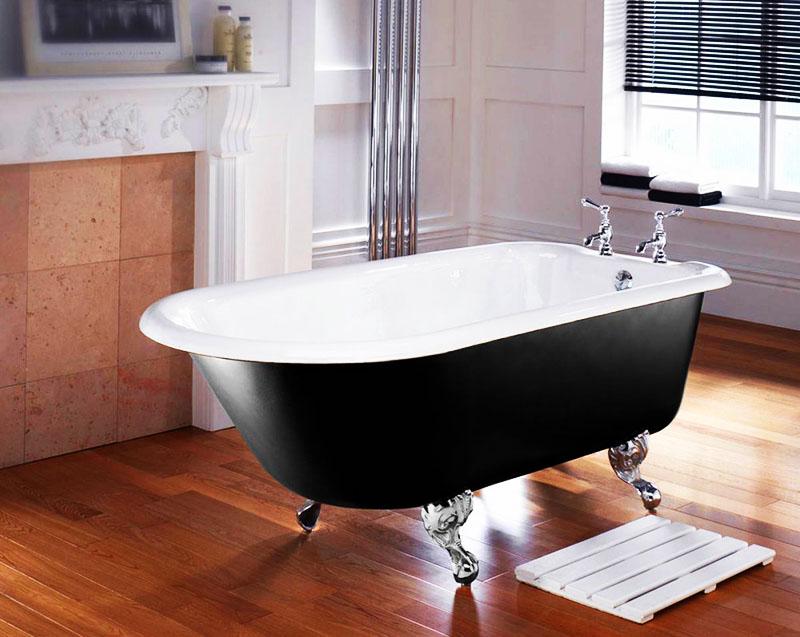 Декоративно-опорные ножки для чугунной ванны