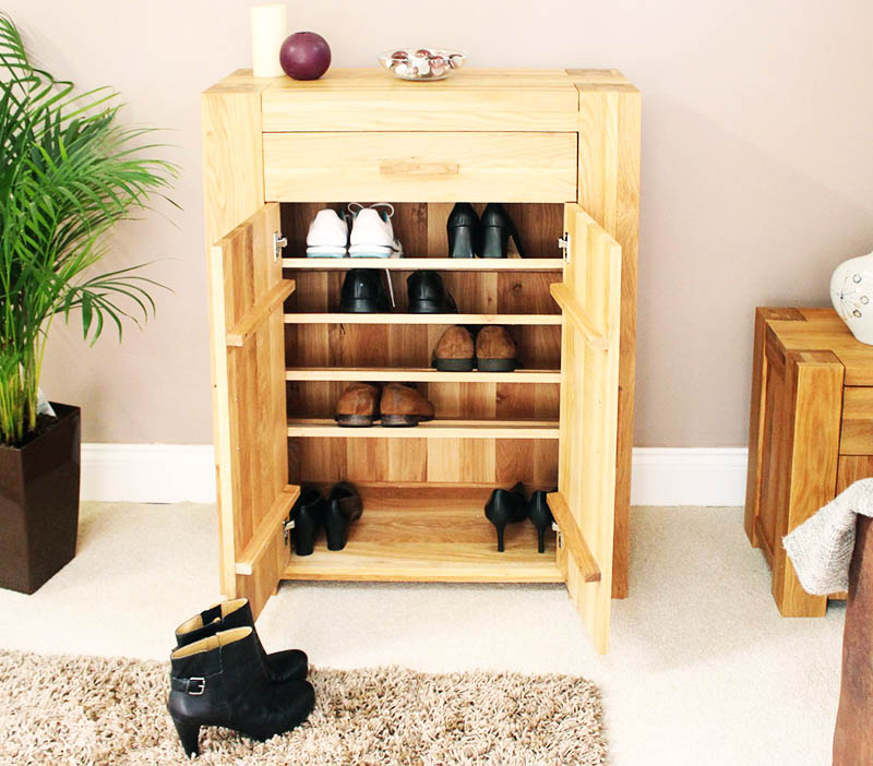 Выбираем идеальный шкаф для обуви