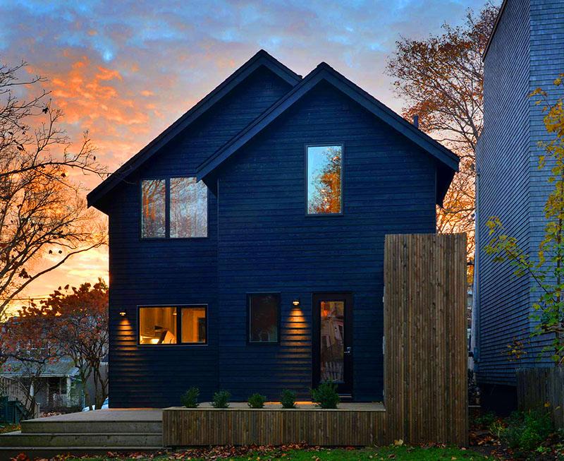 Вдохновлённые Австралией: 7 идей для стильного дачного дома