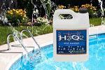 Что добавить в бассейн, чтобы вода не цвела: дёшево и безопасно
