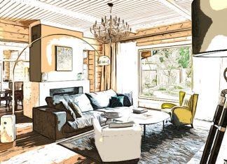 9 лучших идей для переделки дачного дома