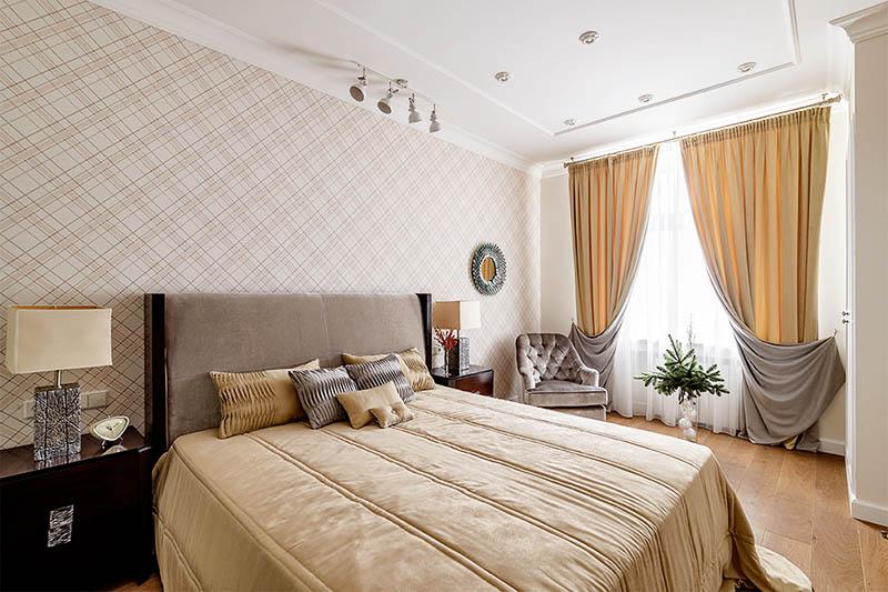 Юрий Стоянов показал свою роскошную двойную квартиру