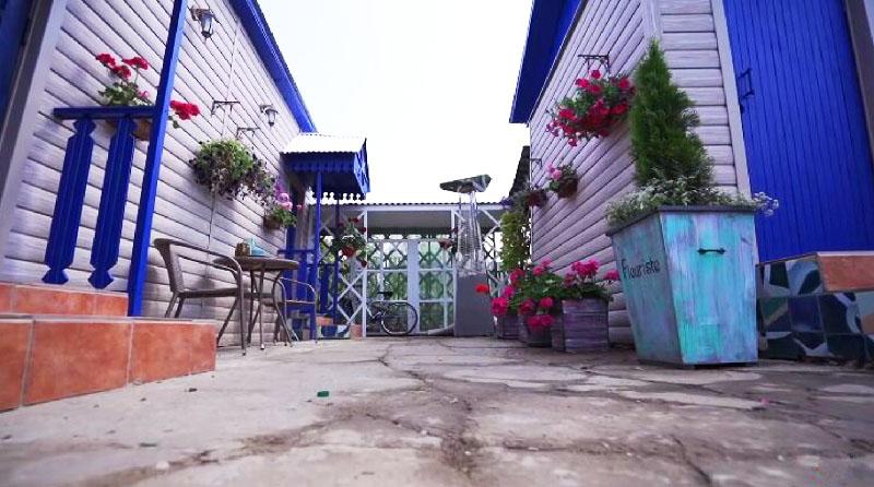 Где сегодня живёт популярная телеведущая программы «Спокойной ночи, малыши» Татьяна Судец
