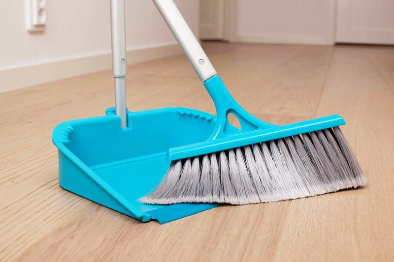 Модель можно применять на всех поверхностях, включая ковровые покрытия