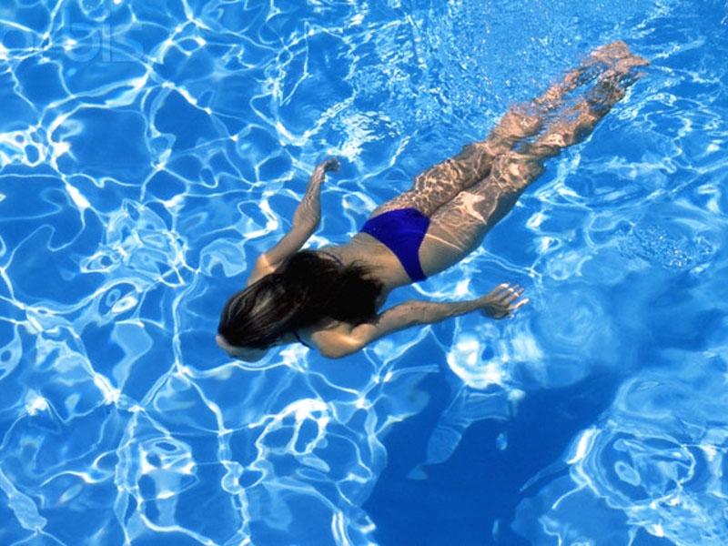 Перекись водорода для бассейна