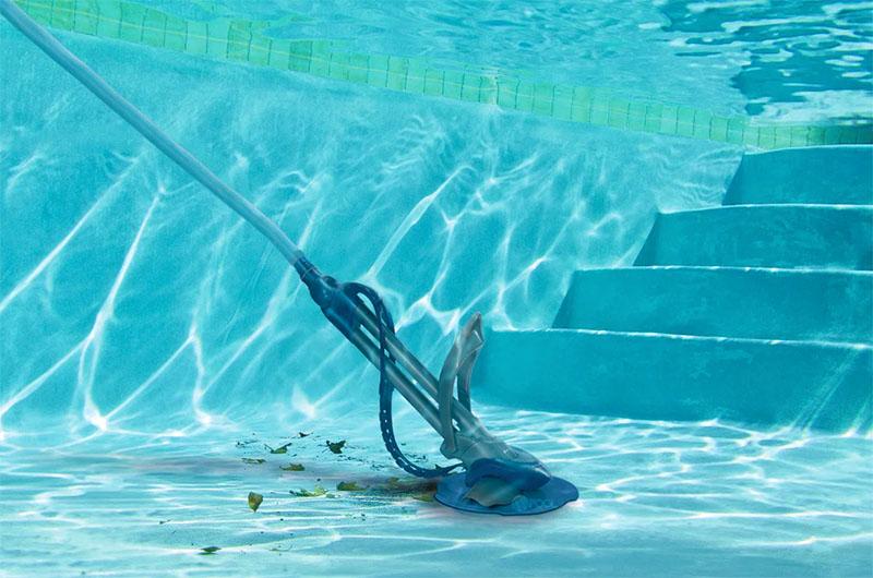 Скорая помощь для бассейна: таблетки для дезинфекции/очистки воды