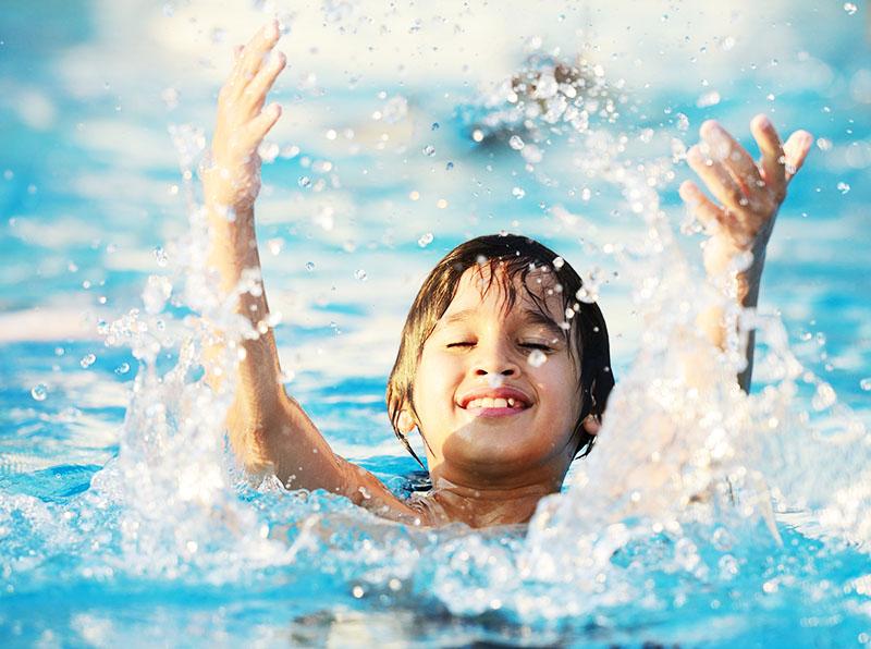 Профилактическое применение препарата гарантирует чистоту водоёма