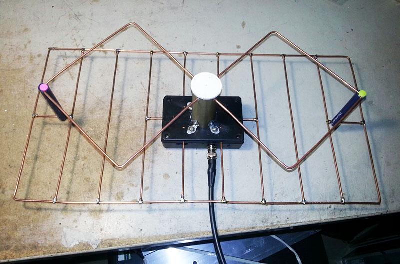 В качестве дефлектора можно использовать любую сетку