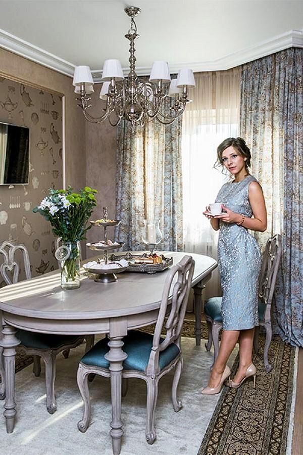 Шикарный особняк Ильи Авербуха, где он планирует жить с Лизой Арзамасовой