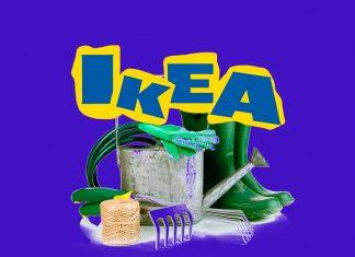 ИКЕА для дачи: 9 полезных вещей до 1 000 рублей