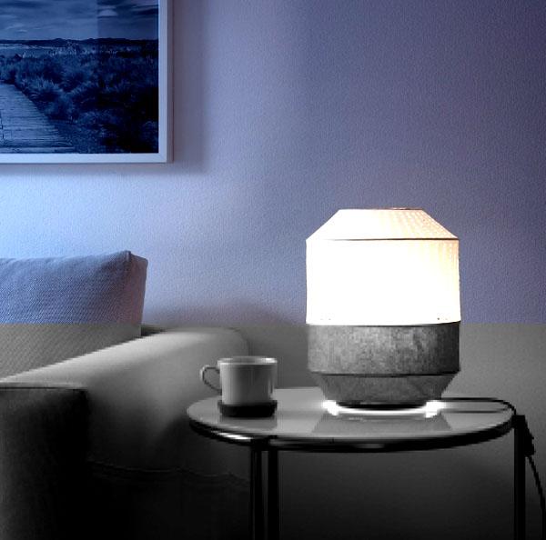 В лампе рекомендуется использовать светодиод GX53, угол освещения ‒ 110°