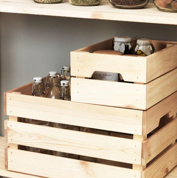 Устойчивый ящик – отличное решение для хранения различных инструментов