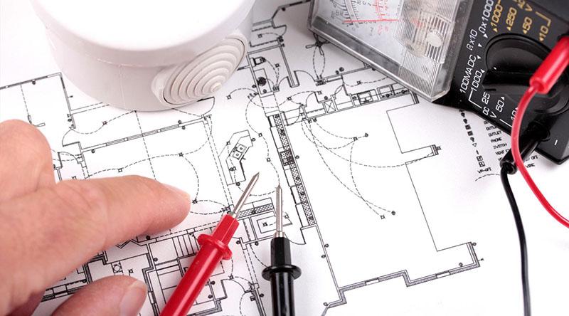 Умение читать чертежи и делать необходимые расчёты — признак настоящего профессионала