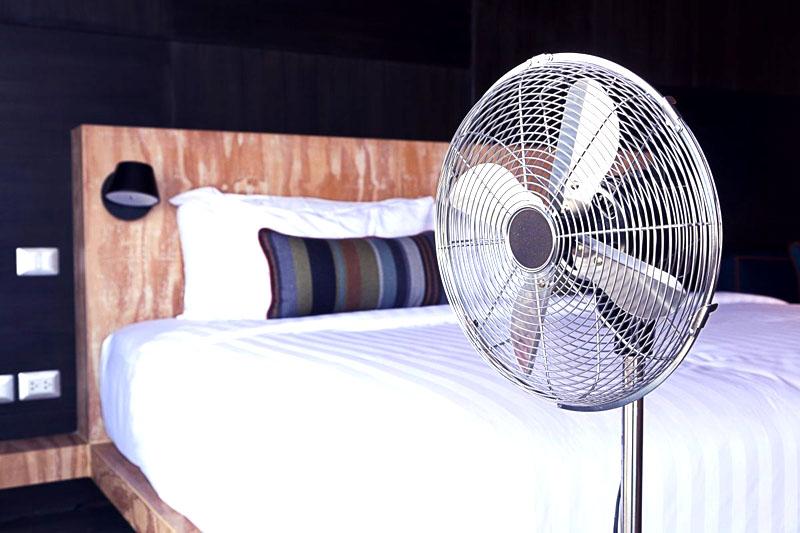 Как победить жару в доме без кондиционера