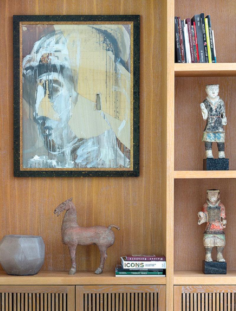 Любовь с первого взгляда: впечатляющий дом Маргариты Пушкиной