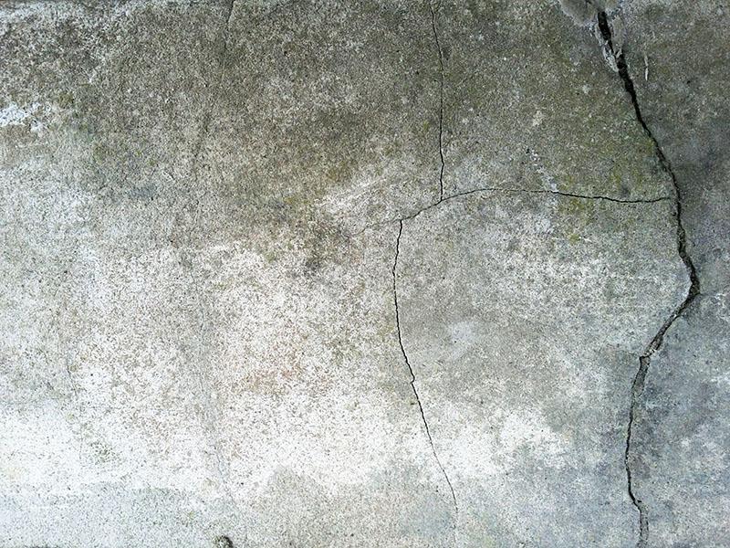 Уровень влажности бетона влияет на пластичность