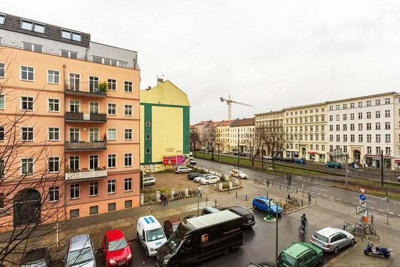 Павел Дуров и его новый дом