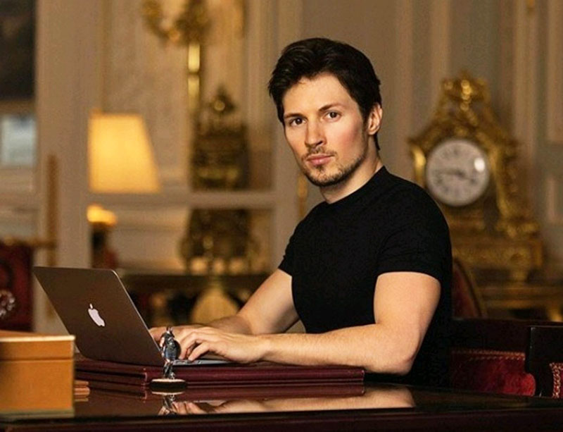 Самый загадочный русский миллиардер: скромная недвижимость IT-гения Павла Дурова