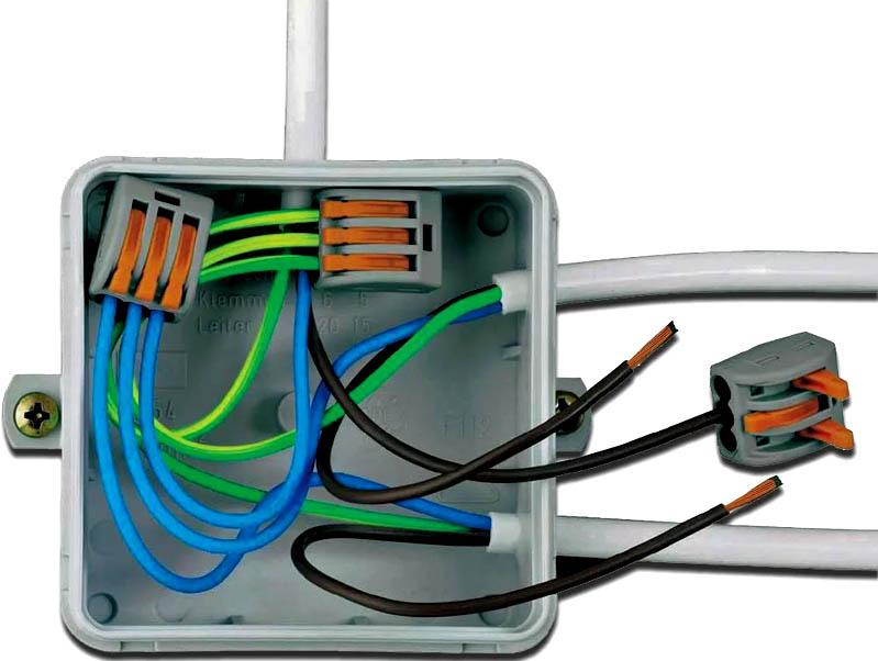 Аккуратное соединение – залог долгой бесперебойной работы оборудования