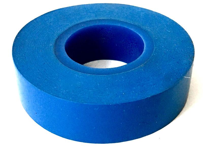 Ещё сравнительно недавно можно было купить только синюю изоленту