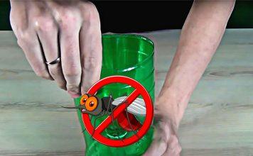 Как спастись от полчищ комаров:
