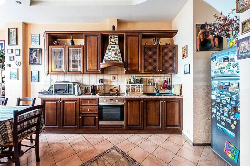 Ксения Стриж показала свою необычную квартиру. Фанаты в восторге