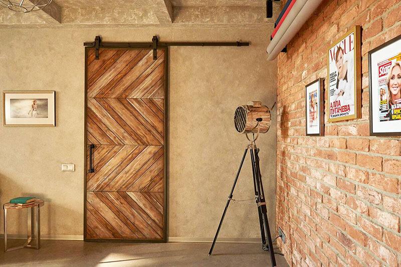 Новая квартира Кристины Орбакайте в стиле лофт поразила фанатов