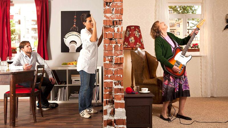 Сэкономили на звукоизоляции: наслаждайтесь соседскими дискотеками или скандалами